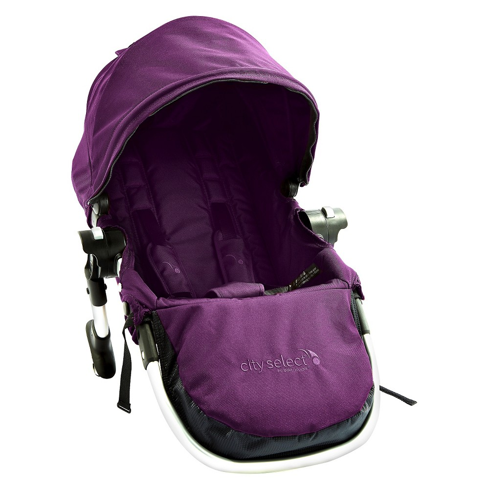 Baby Jogger City Select Second Seat Kit - Amethyst (Purple)