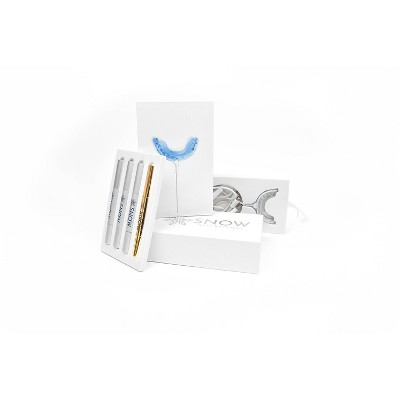 Snow All-in-One Teeth Whitening At Home System Gift Set