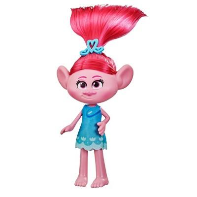 DreamWorks Trolls TrollsTopia Stylin' Poppy