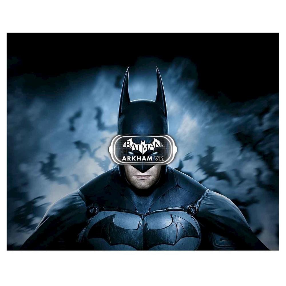 Batman: Arkham VR PlayStation VR