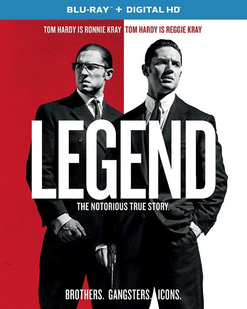 Legend (Blu-ray) - image 1 of 1