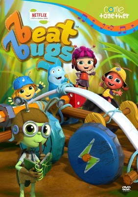 Beat Bugs Volume 2 - Come Together (DVD)
