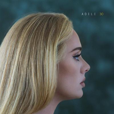 Adele - 30 (CD)