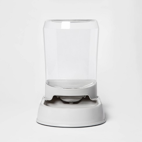 Small Gravity Cat & Dog Waterer - Boots & Barkley™ - image 1 of 2