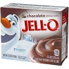 JELL-O Instant Chocolate Pudding & Pie Filling - 3.9oz - image 3 of 4
