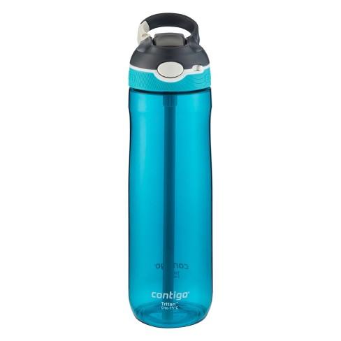 Contigo 24oz Autospout Ashland Straw Water Bottle - image 1 of 6