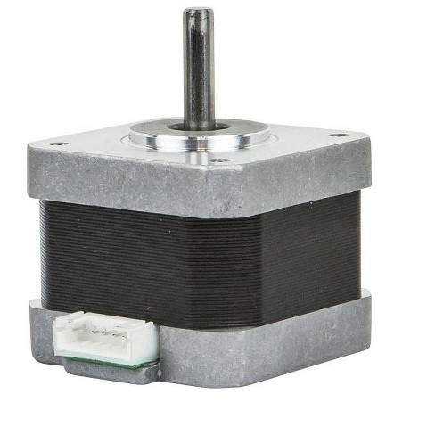 Monoprice 3D Printer X/Y Axis Motor Replacement - image 1 of 3