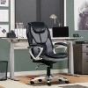 Works Executive Office Chair - Serta - image 2 of 4