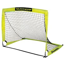 Franklin Sports Blackhawk 4'x3' Pop-Up Soccer Goal