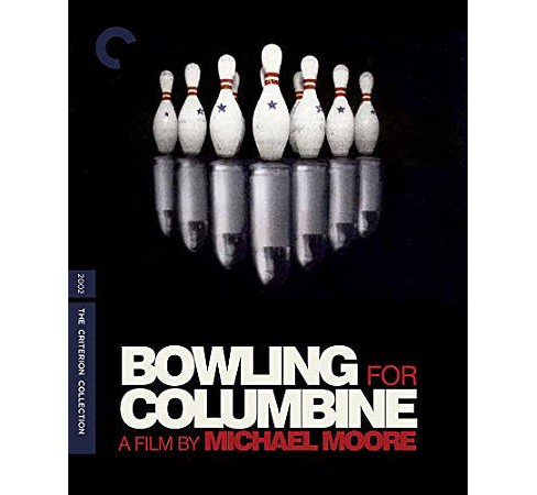 Bowling For Columbine (Blu-ray) - image 1 of 1
