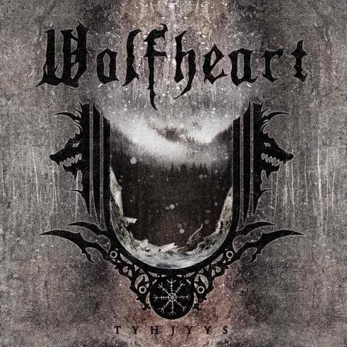 Wolfheart - Tyhjyys (Vinyl) - image 1 of 1