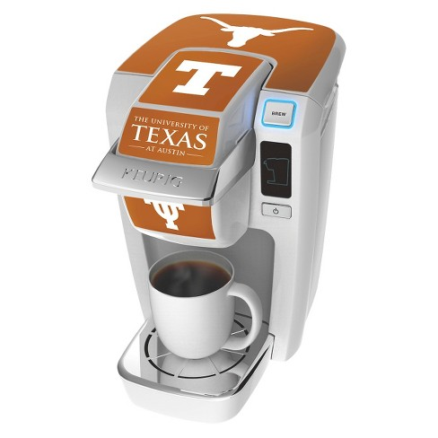 Keurig K15 Decal - University of Texas - image 1 of 1