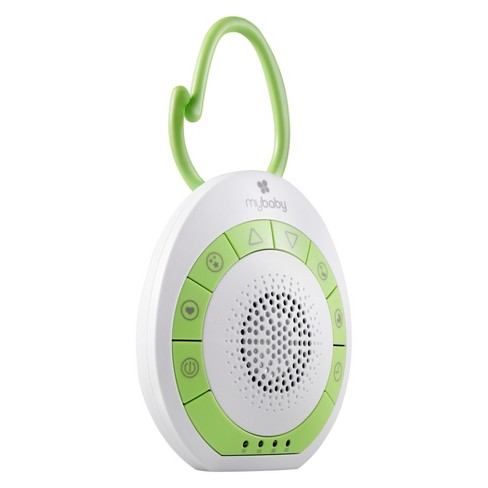 MyBaby by Homedics SoundSpa - On-the-Go Sound Machine - image 1 of 4