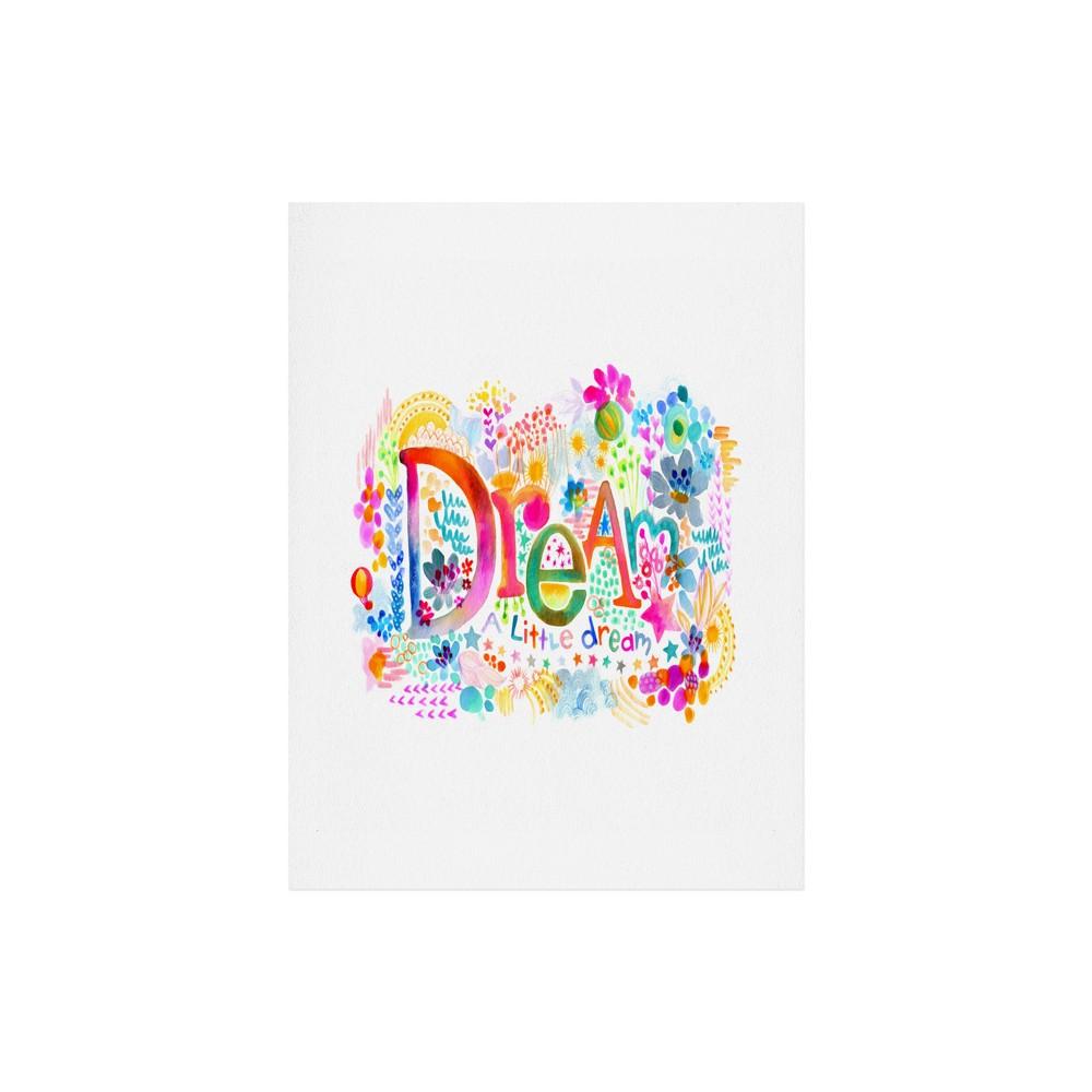 Stephanie Corfee Dream A Little Art Print 16
