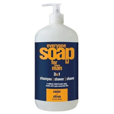 Everyone Soap for Every Man