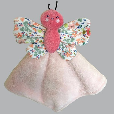 Baby Girls' Butterfly Cuddle Plush - Just One You® made by carter's