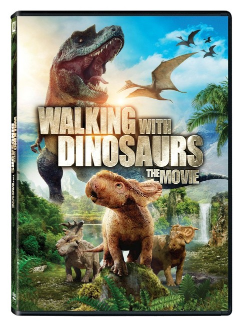 Walking with Dinosaurs (dvd_video) - image 1 of 1