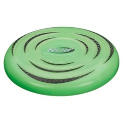 NERF FireVision Ignite Flying Disc