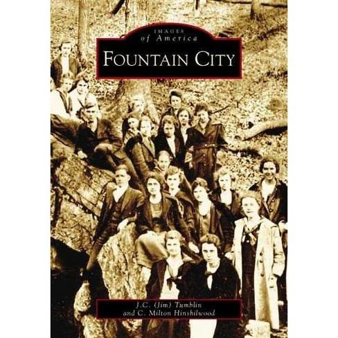 Fountain City - image 1 of 1