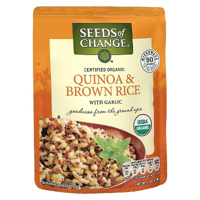 Rice: Seeds of Change