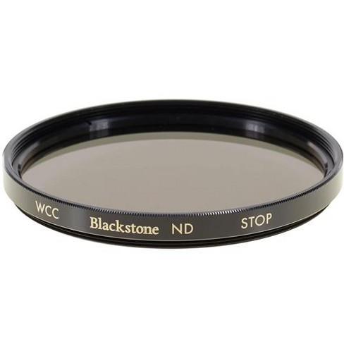 Wine Country Camera 58mm Blackstone ND 0.9 3-Stop Circular Filter - image 1 of 1
