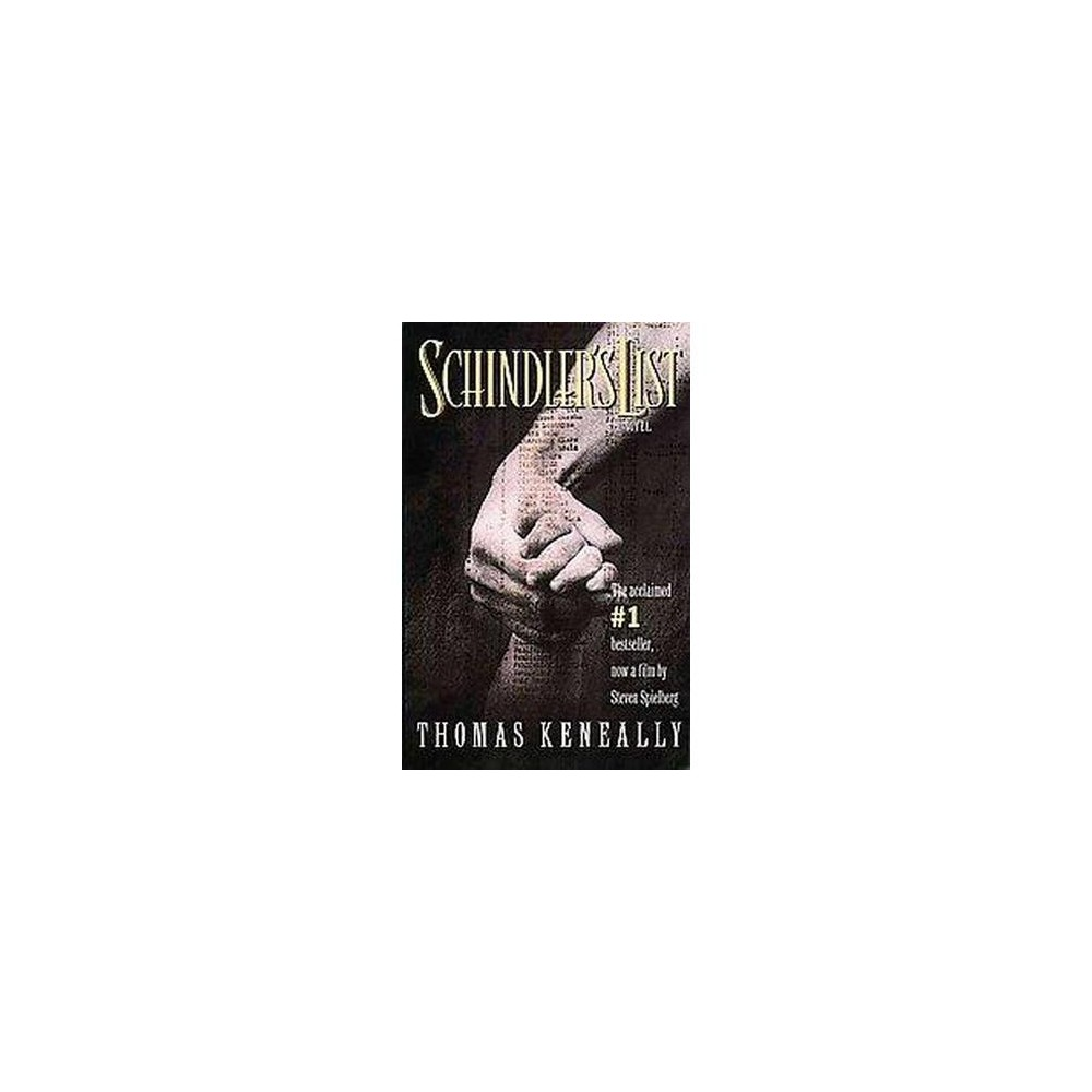 Schindler's List (Paperback) (Thomas Keneally)