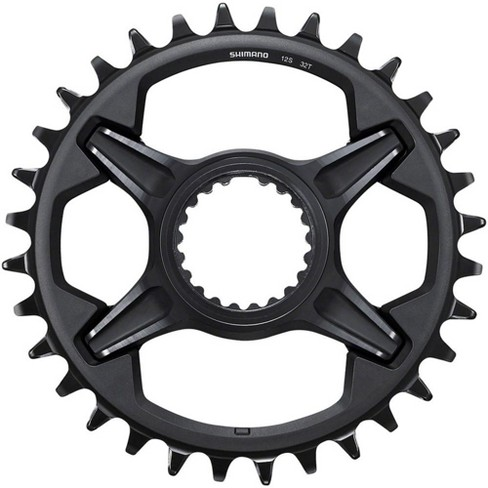 Shimano XT SM-CRM85 28t 1x Chainring for M8100 and M8130 Cranks, Black - image 1 of 1