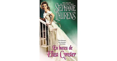 A salvo con tu amor (Paperback) (Stephanie Laurens) - image 1 of 1