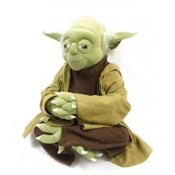 Comic Images Comic Images Star Wars Yoda Plush