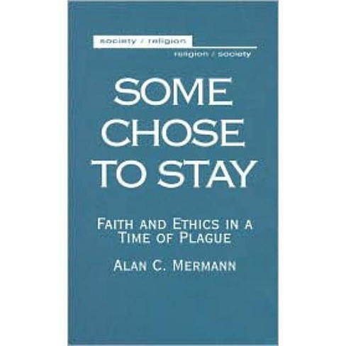Some Chose to Stay - by  Alan C Mermann (Dumpbin,  Filled) - image 1 of 1