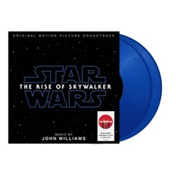 John Williams - Star Wars: The Rise Of Skywalker (Target Exclusive, Vinyl)