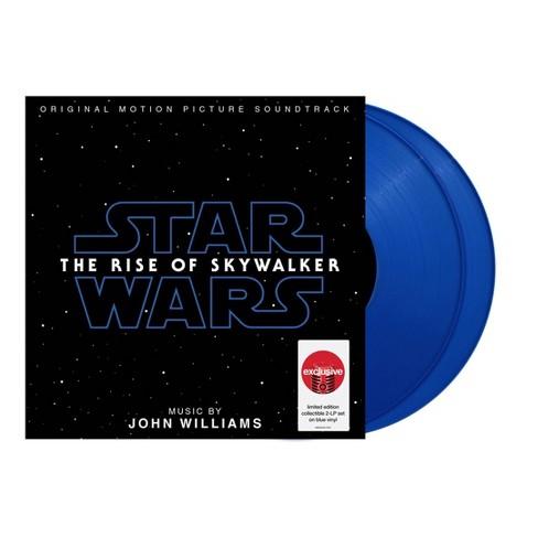 John Williams - Star Wars: The Rise Of Skywalker (Target Exclusive, Vinyl) - image 1 of 2