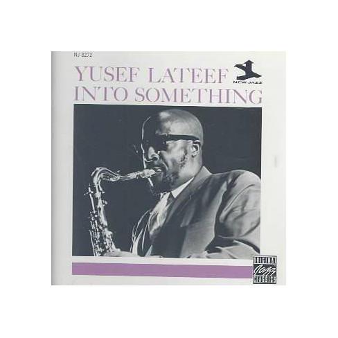 Yusef Lateef - Into Something (CD) - image 1 of 1