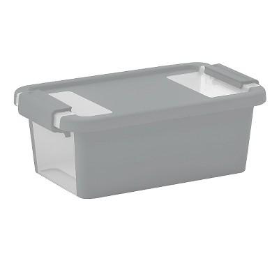 Utility Storage Bin - Gray - XS - KIS