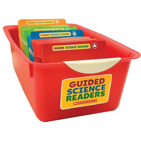 Guided Science Readers Super Set: Animals - by  Liza Charlesworth (Paperback) - image 1 of 1