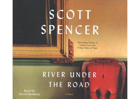 River Under the Road (MP3-CD) (Scott Spencer) - image 1 of 1