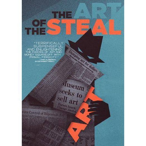 The Art of the Steal (DVD) - image 1 of 1
