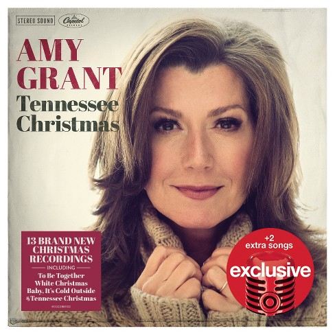 about this item - Amy Grant Home For Christmas