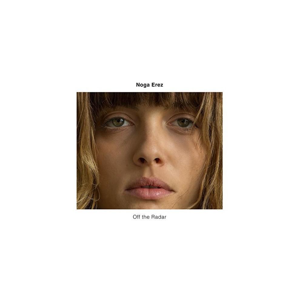 Noga Erez - Off The Radar (CD)
