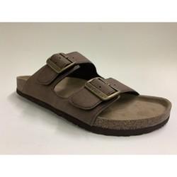 Men's Ashwin Footbed Sandals - Goodfellow & Co™