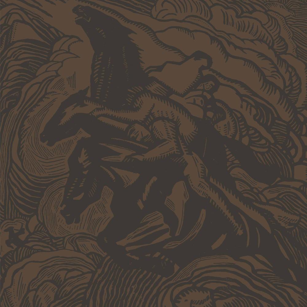 Sunn 0 Flight Of The Behemoth Vinyl