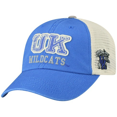 Kentucky Wildcats Baseball Hat - image 1 of 2