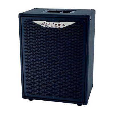 Ashdown ABM NEO C115 400W 1x15 Bass Combo Amp NEO Speaker w/Horn Black