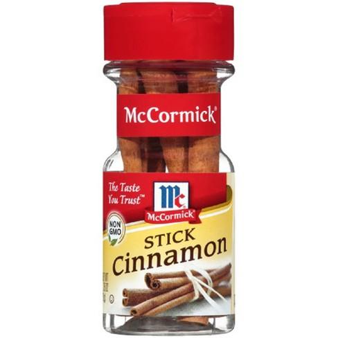 McCormick Cinnamon Sticks - .75oz - image 1 of 5