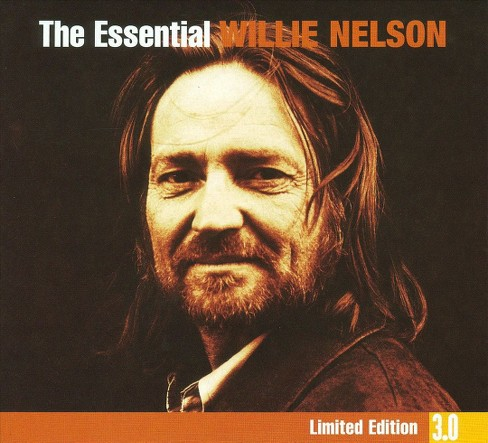 The Essential Willie Nelson (3.0) - image 1 of 1