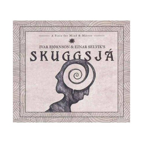 Skuggsj - Piece for Mind & Mirror (Blister) (CD) - image 1 of 1