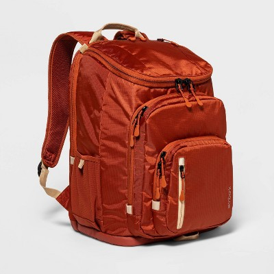 "19"" Jartop Backpack Tan - Embark™"