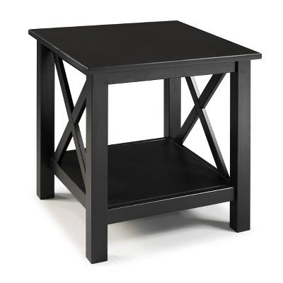 Davis End Table - Linon