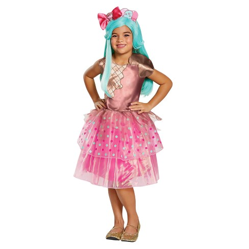 66c7ad525 Kids  Shoppies Peppa-Mint Deluxe Costume   Target