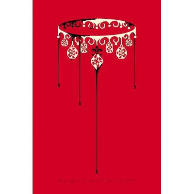Red Queen Collector's Edition (Hardcover) (Victoria Aveyard)